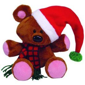 Garfield Pooky Christmas Teddy Bear