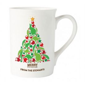 Australian Corporate Christmas Mugs