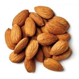 Indo Dry Fruits Premium Almond 200 Gm