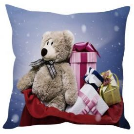 Buy Stybuzz Teddy Bear Christmas