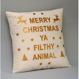 Merry Christmas amazing Cushion gift