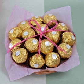 Rocher Island Chocolates