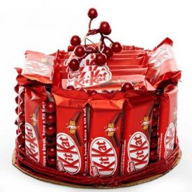20 Kitkat chocolates