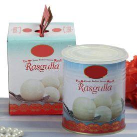 Squeeze Rasgullas 1Kg