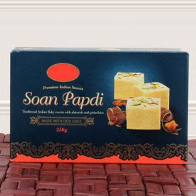 Soan Papdi 250 grams