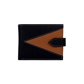 Men's Wallet Laurels Max Black