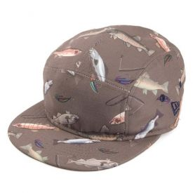 CHESTERMAN Printed Panel Cap