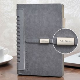 Alchemy Personalized Diary