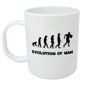 Evolution Coffee Tea/Mug