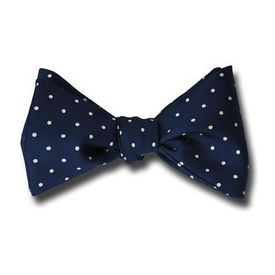 Mens Bow Neck tie