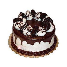 Oreo Cake 500 grams.