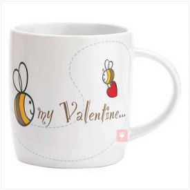 Valentine's Day Mugs
