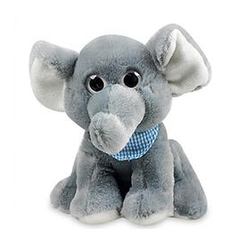 Cuddly Elephant Soft Toy