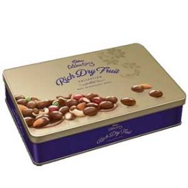 Cadbury Rich Dry Fruit Collection