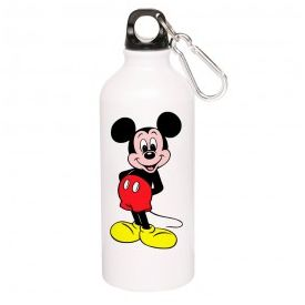 Mickey Sipper Bottle