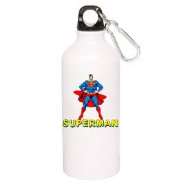 Superman Sipper Bottle