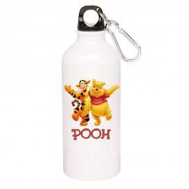 Pooh Sipper Bottle