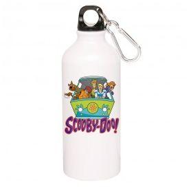 Scooby Doo Family Sipper Bottle