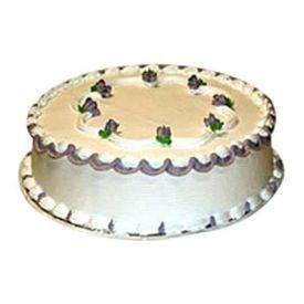 resh Vanilla Cake 1/2 kg