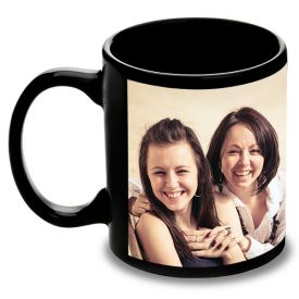 TRENDY PERSONALIZED PHOTO MUG