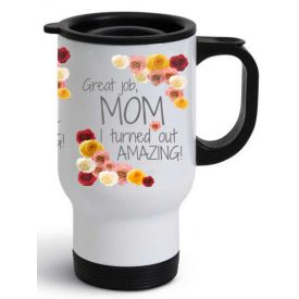 Happy Mothers Day Coffee & Travel Mugs