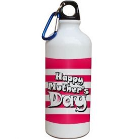 Two Tone Happy Mothers Day Coffee Mug 600 Ml Water Bottle