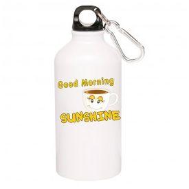 Good Morning Sunshine Sipper Bottles
