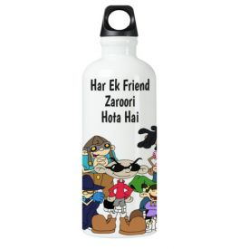 Har Ek Friend Zaroori Hota Hai bottle