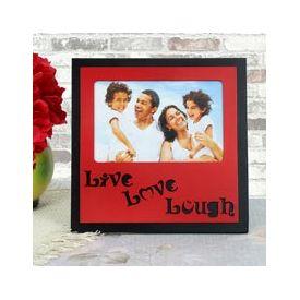 Personalized Precious Memories Frame