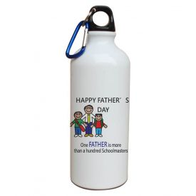 Gift for Father's Day_Special Dad_14 _White Sipper 600 ml