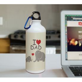 I Love Dad Sipper 600 ml