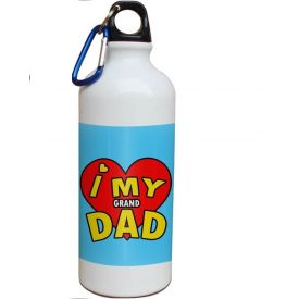 Tied Ribbons Gifts For Grand Father Sipper 600 ml Water Bottle