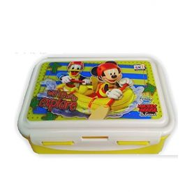 Micky Mouse Cute Lunch Box