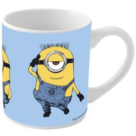 Despicable Me Minion White  Mug