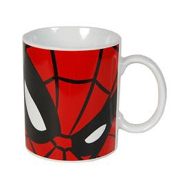 Mighty Spiderman Mug