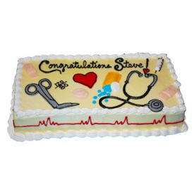 1 kg doctors day tool cake
