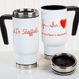 Mugs For Doctor