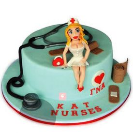 Delicious Doctor Cake
