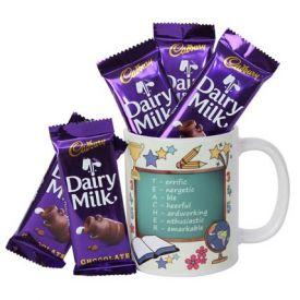 Chocolaty Teachers Day