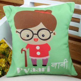 Pyaari Nani Cushion