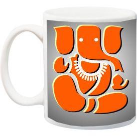 Diwali  Ganesha Mug