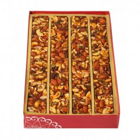 Box of Doda Burfi