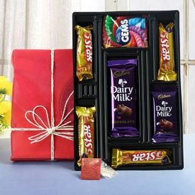 Cadbury celebration pack(163 grams)