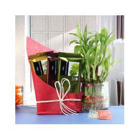 Prosperous Bhaidooj Gifts