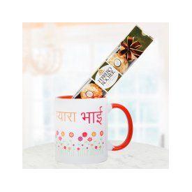 Pyara Bhai Mug