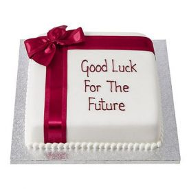 Good Luck For Future