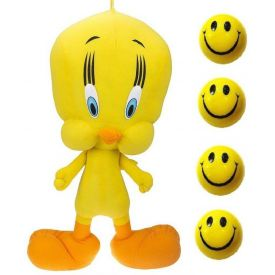 Twity and Smiley Balls