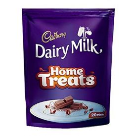 Cadbury Dairy Milk Chocolate Home Pack