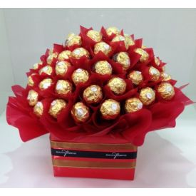 Ferrero Rocher Choco In Bunch