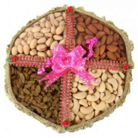 Decorative Dry fruits basket